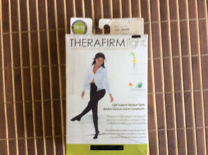Therafirm tights brand new
