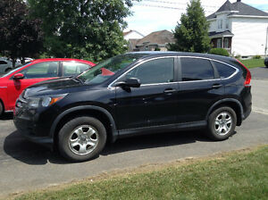 2012 Honda CR-V Berline