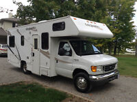 Class C Motorhome - A most see for all Bargain Hunters