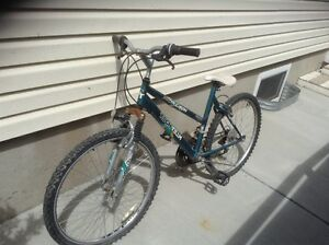 used mount bike for sale $10 or best offer