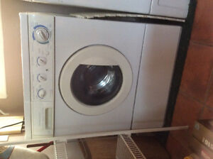 WHITE WASHER AND DRYER WORK VERY WELL!