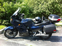 06 ZG 1000 FOR SALE OR TRADE