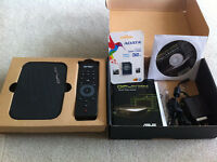 Asus Mini Media Player with 32GB Card