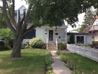 North End Character Home with In-Ground Pool,Close to Lake Huron