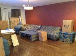 Book now!  902-4418989- Professional movers & Any truck size