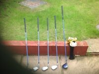 Childs Golf Set