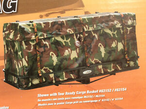 Brand New Camouflage cargo bag
