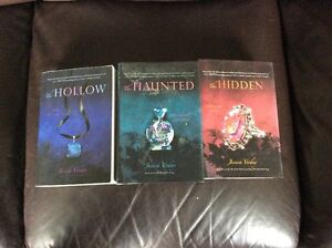 Complete Book Series - The Hollow