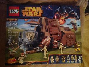 Lego Star Wars # 75058 MTT Obi-Wan Kenobi Qui-Gon Jin
