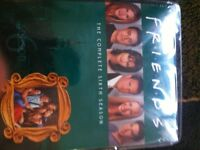 Unopened Complete Sixth Season F.R.I.E.N.D.S