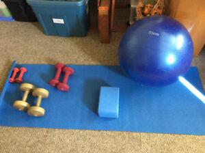 Exercise Set