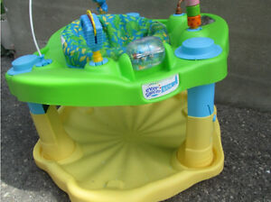 For sale Baby Saucer Excer