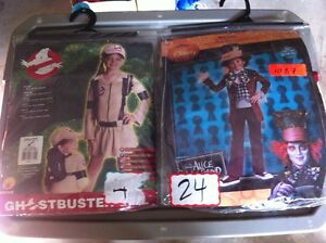 Halloween Costumes - NEW - Child and Youth Sizes London Ontario image 6