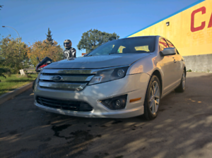 *** MOVING AWAY SOON *** MUST GO ASAP *** 2010 Ford Fusion SEL *