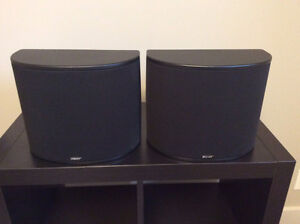 Energy Reference Connoisseur Surround Speaker RC_R