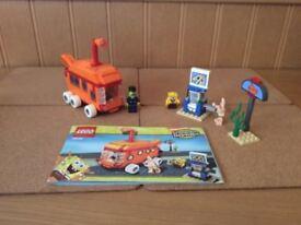 Lego Spongebob 3830