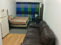 Sublet (June,July,August) studio $300/month (all included)
