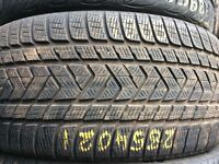 TYRE SHOP 285/40/21 295/35/21 255/40/21285/35/21 used tyres + all sizes
