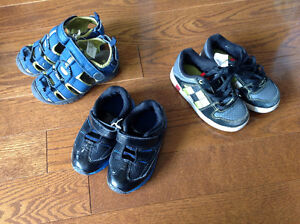 Size 8 (Toddler) Shoes