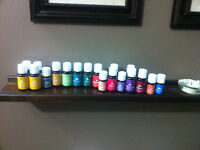 Young Living Oils - below wholesale price, no s/h or gst