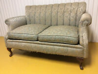 Vintage Loveseat dating to the 1930's - needs restoration