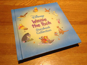Disney's: Winnie the Pooh Storybook Collection 1971