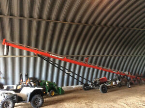 2014 Wheatheart 8inch x 51 foot Auger