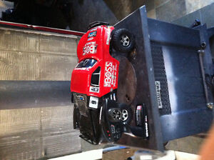 Traxxas rc truck for sale works great