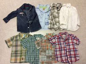 Boys clothing 18-24 months