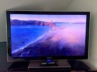 46 inch samsung LED HD TV