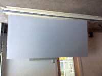 2 sheets of dry wall for sale
