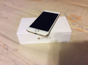 IPhone 6 gold déverrouiller !