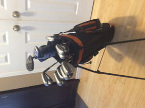 Taylormade Speed Blade Right Hand Iron Set