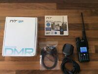 TYT MD - 2017 DMR dual band handheld