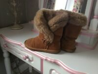 Next Boots size 2
