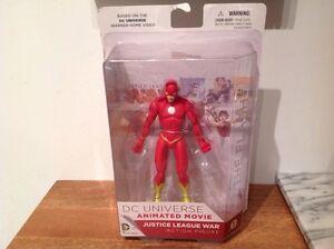 Figurine DC COMICS THE FLASH Neuve dans boîte