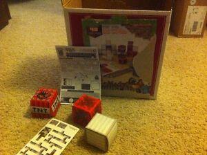 Minecraft 48 piece building set Regina Regina Area image 1