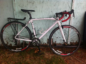 Raleigh RX 1.0 Woman's Road Bike