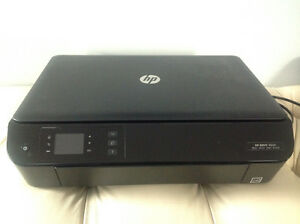 HP Envy 4500 Printer Copier Scanner