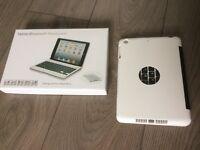 iPad mini 1/2/3/4 Bluetooth keyboard