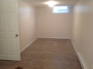 room in New 2BR basement suite near U of S for rent