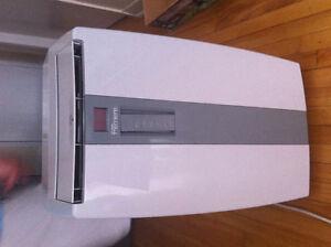 Air conditioner 3in1