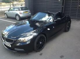 BMW Z4 2.5i 2009MY sDrive23i