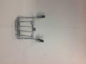 HD Luggage Rack for Bobtail Fender, Great Shape, Shipping Avail. London Ontario image 1