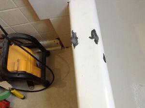 Fiberglass Bathtub (acrylic tub )/Shower Repairs/Polishing Windsor Region Ontario image 6