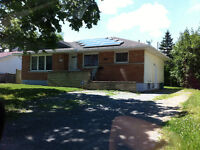 Reduced Price Brock house in great location
