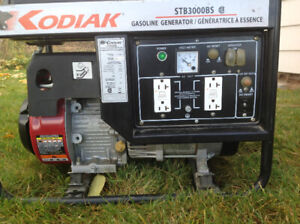 Kodiak Gas Generator