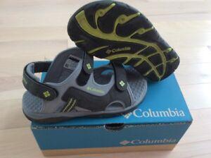 Sandales COLUMBIA enfant (grandeur : 2)