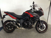 Triumph Tiger SPORT LIMITED EDITION