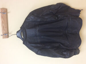 Men's Harley Davidson Jacket, 2X
